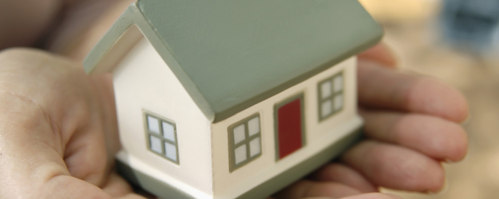 Helping Your Child Buy Their First Home
