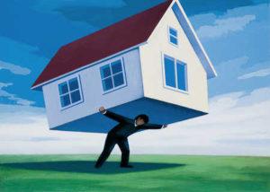 portable mortgage